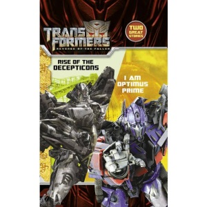 Transformers 2 - Revenge of the Fallen: I Am Optimus Prime / Rise of the Decepticons