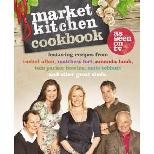 The Market Kitchen Cookbook
