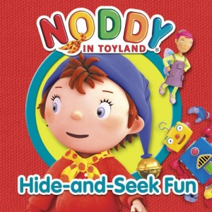 Hide and Seek Fun (Noddy in Toyland)