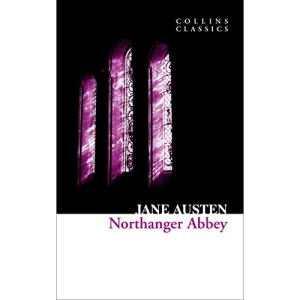 Collins Classics - Northanger Abbey