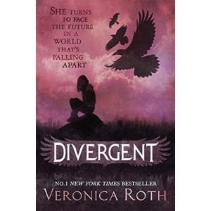 Divergent: Book 1