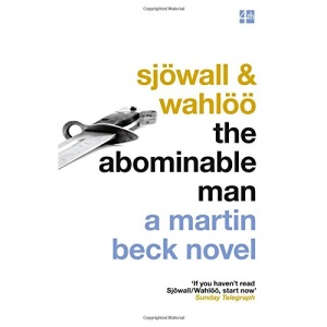 The Martin Beck series - The Abominable Man