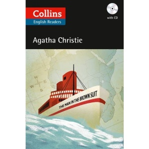 Collins The Man in the Brown Suit (ELT Reader)