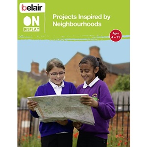 Belair On Display - Projects Inspired by Neighbourhoods