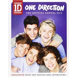 One Direction: The Official Annual 2013 (Annuals 2013)