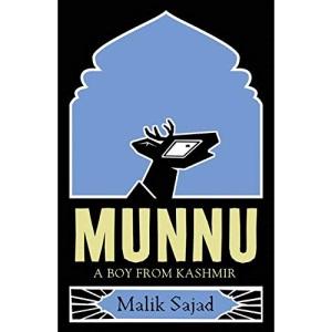 Munnu: A Boy From Kashmir
