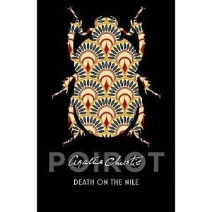 Death on the Nile: Agatha Christie (Poirot)