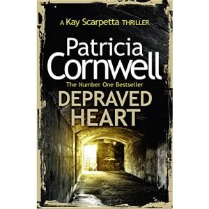 Depraved Heart (Kay Scarpetta 23)