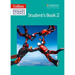 International Primary Science Student's Book 2 (Collins International Primary Science)