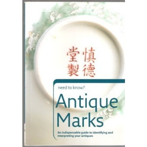 Antique Marks (need to know?)