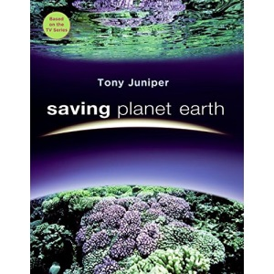 Saving Planet Earth: What Is Destroying the Earth and What You Can Do to Help
