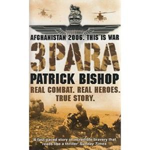 3Para by Patrick Bishop
