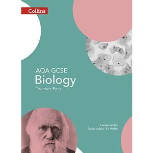 AQA GCSE Biology 9-1 Teacher Pack (GCSE Science 9-1)