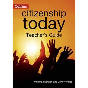 Edexcel GCSE Citizenship Teacher's File 4th edition (Collins Citizenship Today)