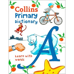 Primary Dictionary: Illustrated dictionary for ages 7+ (Collins Primary Dictionaries)
