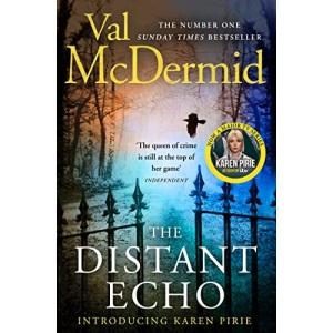 The Distant Echo: Book 1 (Detective Karen Pirie)