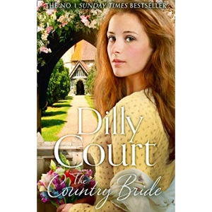 The Country Bride: The No.1 Sunday Times bestseller, a heartwarming summer saga romance: Book 3 (The Village Secrets)