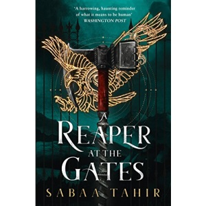 A Reaper at the Gates: Book 3 (Ember Quartet)