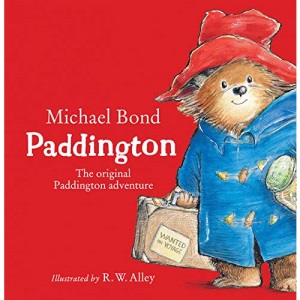 Paddington: The Original Paddington Adventure