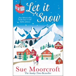 Sue Moorcroft Book 2 (Christmas)