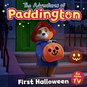 The Adventures of Paddington: First Halloween (Paddington TV)