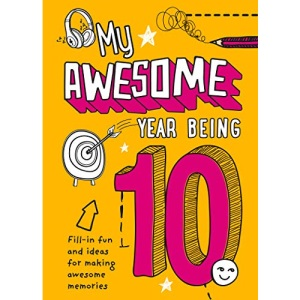 My Awesome Year being 10