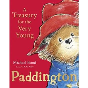 Paddington: A Treasury for the Very Young: The perfect Christmas gift
