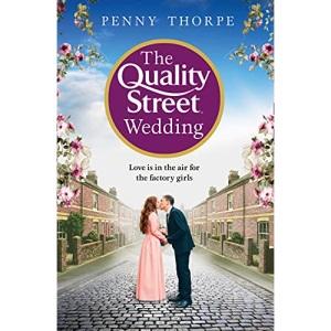 The Quality Street Wedding: Book 3