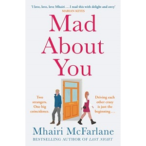 Mad about You: The biggest romcom of 2022: heart-warming, laugh-out loud funny and wonderfully romantic