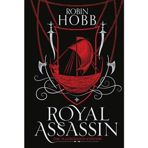 Royal Assassin: Book 2 (The Farseer Trilogy)