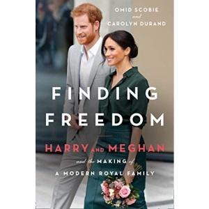 Finding Freedom: The Sunday Times number 1 bestselling biography that tells the real story of Harry and Meghan's life together