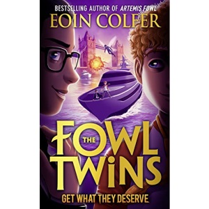 Get What They Deserve: Book 3 (The Fowl Twins)