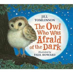 The Owl Who Was Afraid of the Dark: A stylish new board book edition of the beloved children's classic