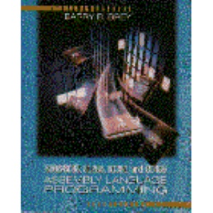 8086/8088, 80286, 80386 and 80486 Assembly Language (Merrill's International Series in Engineering Technology)