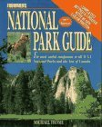 Frommer's National Park Guide (Frommer's single title travel guides)