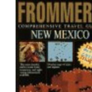 New Mexico (Frommer's Comprehensive Travel Guides)