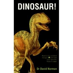 Dinosaur (Macmillan Reference Books.)