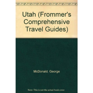 Utah (Frommer's Comprehensive Travel Guides)