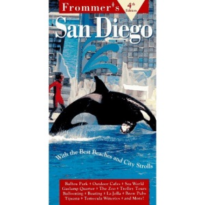San Diego (Frommer's Complete City Guides)