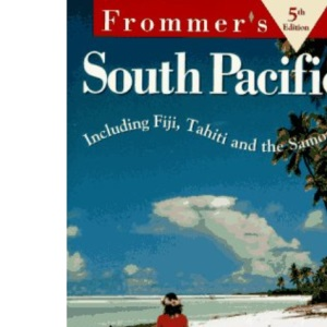 South Pacific (Frommer's Comprehensive Travel Guides)
