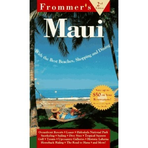 Maui (Frommer's Complete Guides)