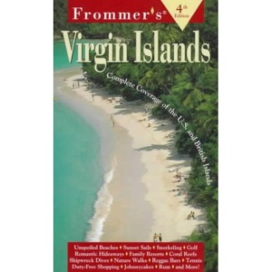 Virgin Islands (Frommer's Complete Guides)
