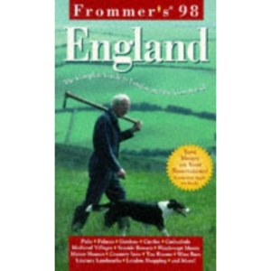 Complete: England '98 (Frommer's Complete Guides)