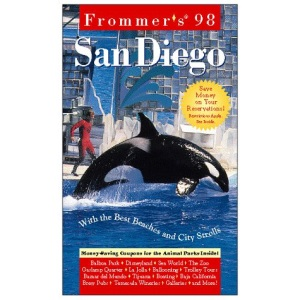 Complete: San Diego, 5th Ed (Serial)