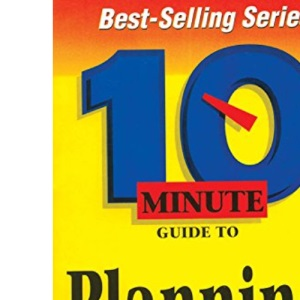 10 Minute Guide to Planning (10 minute guides)