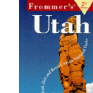 Frommer's Guide to Utah (Frommer's guides)