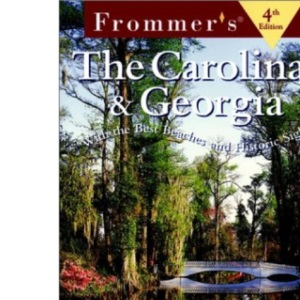 Carolinas and Georgia (Frommer's Complete Guides)