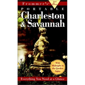 Frommer's Guide to Charleston and Savannah (Frommer's guides)