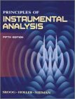 Principles of Instrumental Analysis (Saunders golden sunburst series)