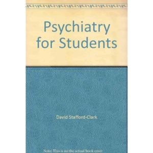 Psychiatry for Students